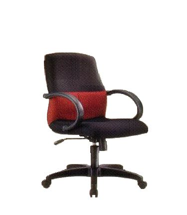 Low Back Chair - BP8117F-30A811