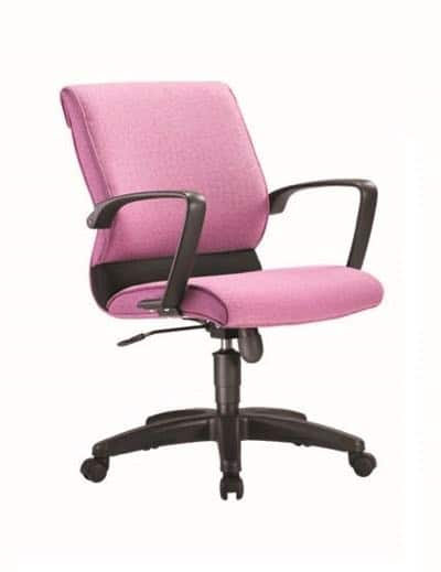 Low Back Chair - KL5612F-30A707