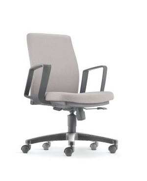 Low Back Chair - KR5412F-30A668