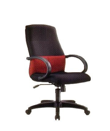 Medium Back Chair - BP8118F-30A811