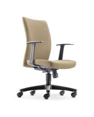 Medium Back Chair - ER5511F-30A604