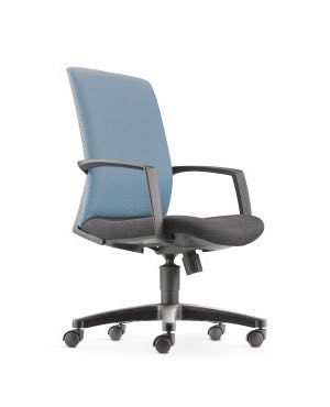 Medium Back Chair - FT5711F-30A765