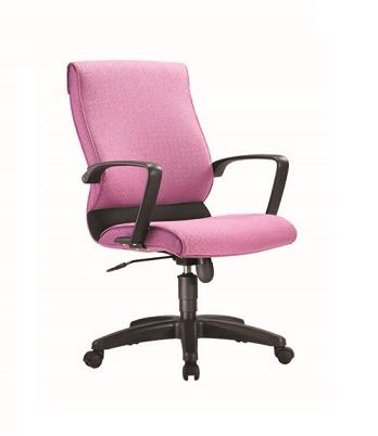 Medium Back Chair - KL5611F-30A706