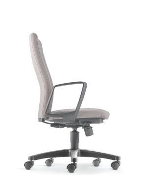 Medium Back Chair - KR5411F-30A667