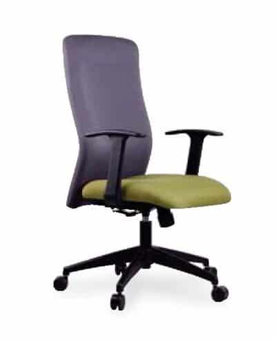 Medium Back Chair - KS182F-20A609