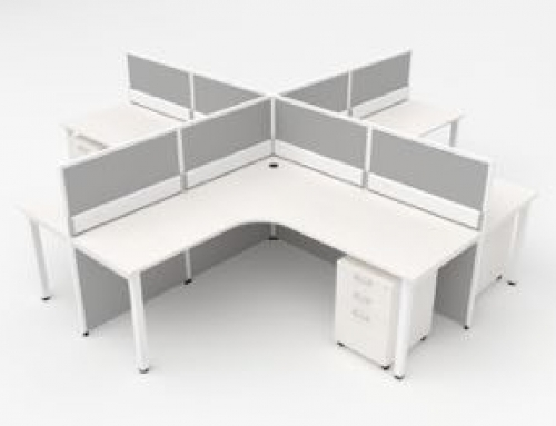 Office Workstation – WS7