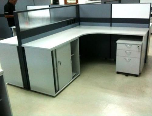 Project Workstation – CS107
