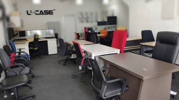 U-Case Office Furniture Showroom